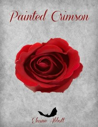 Cover Painted Crimson