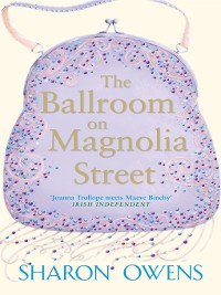 Cover The Ballroom on Magnolia Street