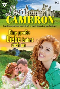 Cover Lord Cameron 3 – Familienroman