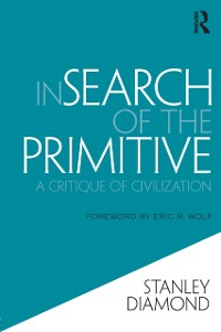 Cover In Search of the Primitive