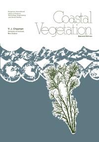 Cover Coastal Vegetation