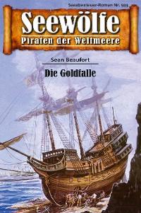 Cover Seewölfe - Piraten der Weltmeere 593