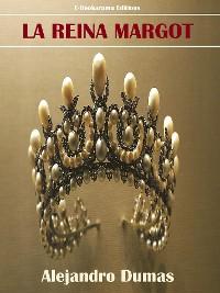 Cover La Reina Margot