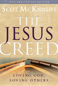 Cover Jesus Creed
