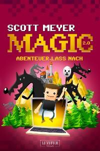 Cover Abenteuer lass nach