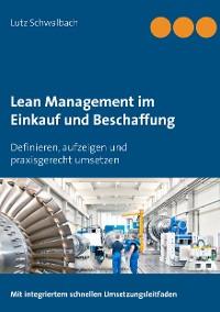 Cover Lean Management im Einkauf und Beschaffung