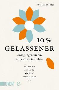 Cover 10% gelassener