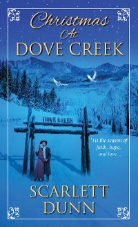 Cover Christmas at Dove Creek