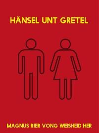 Cover Hänsel unt Gretel