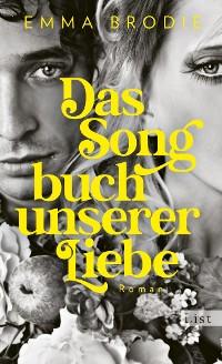 Cover Das Songbuch unserer Liebe