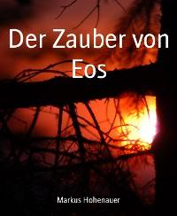Cover Der Zauber von Eos