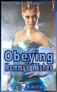 Cover Obeying Mommy's Wishes