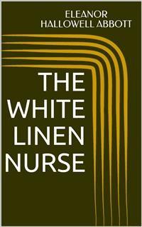 Cover The White Linen Nurse