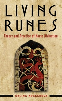Cover Living Runes