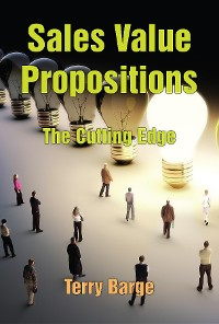 Cover Sales Value Propositions