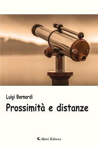 Cover Prossimità e distanze