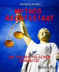Cover Mythos  Rechtsstaat