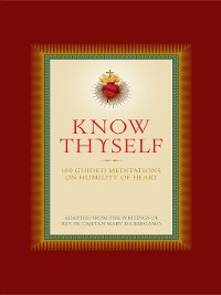 Cover Know Thyself
