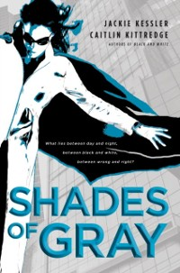 Cover Shades of Gray