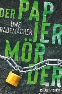 Cover Der Papiermörder