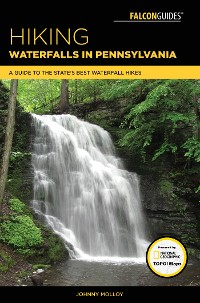 Cover Hiking Waterfalls in Pennsylvania