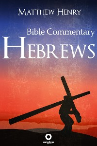 Cover Hebrews - Bible Commentary