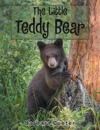 Cover The Little Teddy Bear