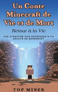 Cover Un Conte Minecraft de Vie et de Mort