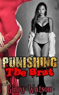 Cover Punishing The Brat