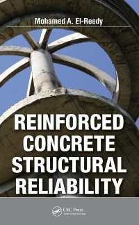 Cover Reinforced Concrete Structural Reliability