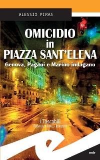 Cover Omicidio in Piazza Sant'Elena
