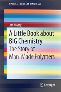 Cover A Little Book about BIG Chemistry