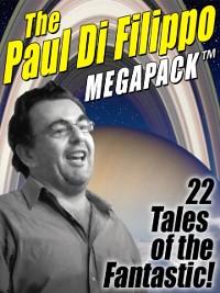 Cover Paul Di Filippo MEGAPACK (R)