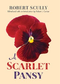 Cover A Scarlet Pansy
