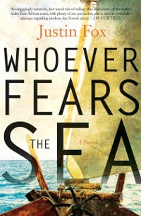 Cover Whoever Fears the Sea
