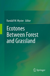 Cover Ecotones Between Forest and Grassland