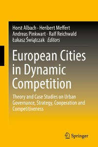 Cover European Cities in Dynamic Competition