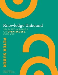 Cover Knowledge Unbound