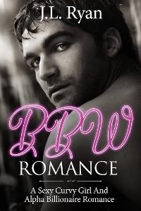Cover BBW Romance