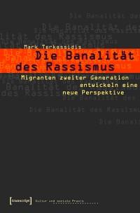 Cover Die Banalität des Rassismus