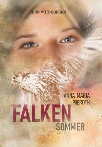Cover Falkensommer