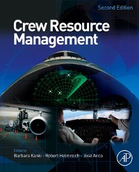 Cover Crew Resource Management