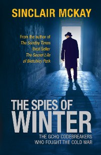 Cover The Spies of Winter