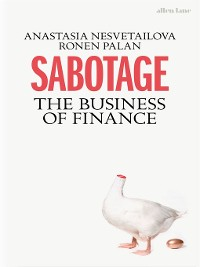 Cover Sabotage