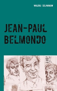 Cover Jean-Paul Belmondo