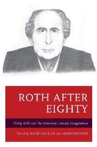 Cover Roth after Eighty