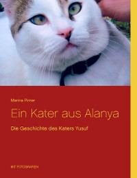 Cover Ein Kater aus Alanya