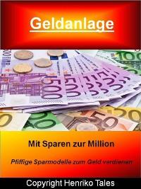 Cover Geldanlage - Mit Sparen zur Million