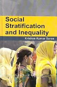 Cover Social Stratification And Inequality