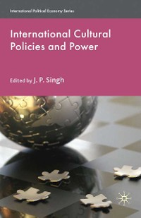 Cover International Cultural Policies and Power